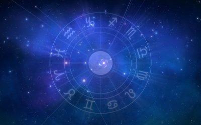 La ley de la triplicidad de los signos del zodiaco