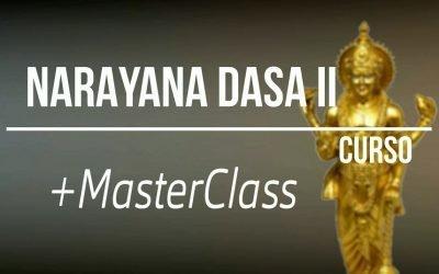 Narayana Dasa – Segundo Nivel