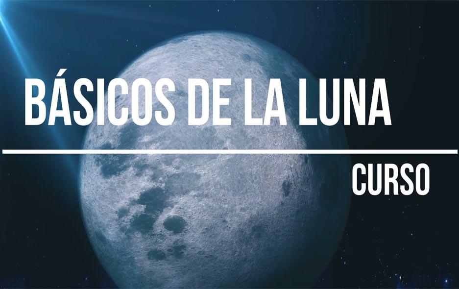 Básicos de la Luna