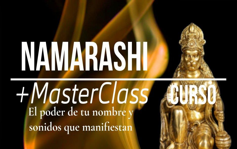 Namarashi – El Poder de los Nombres