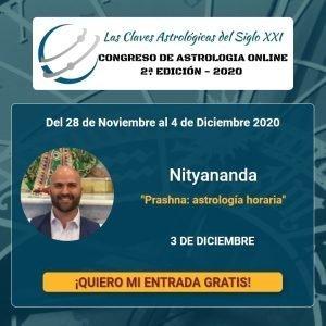 congreso astrologia