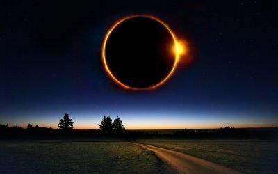 Eclipse 21 junio 2020 según la Astrología Védica