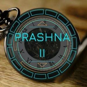 Curso_Prashna_II