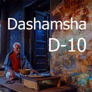 D-10 Dashaamsha